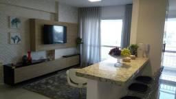 Apartamento 3 quartos, 3 suítes no Pq. Amazônia