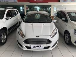FORD  FIESTA 1.6 SE HATCH 16V FLEX 4P 2017 - 2017