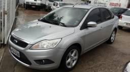 Focus fc sedan flex 1.6 completo - 2011