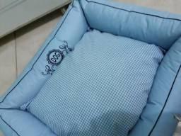 Vendo cama pra cachorro