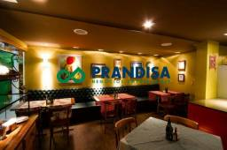Restaurante consolidado, baixo aluguel e localização nobre em Florianópolis!