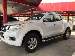 Nissan Frontier LE. 0 KM. Diesel. 4x4 - 2018