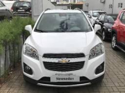 Gm - Chevrolet Tracker - 2015