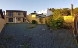 Casa Inferior residencial para locação, Itinga, Araquari.