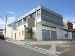 Salão térreo para alugar, 400 m² por r$ 5.000/mês - santo antônio - louveira/sp