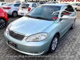 Toyota Corolla Xei Flex Aut. 2008 Super oportunidade - 2008