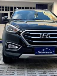 Hyundai IX35 - 2017