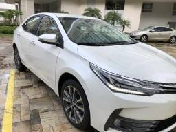 Corola Altis 2017/2018 31.000km Particular - 2018