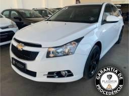 Chevrolet Cruze LZ automatic - 2013