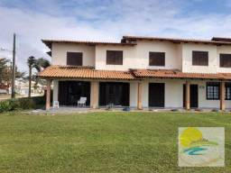 Sobrado com 4 quartos para alugar, 150 m² por R$ 850/dia Cambiju - Itapoá/SC