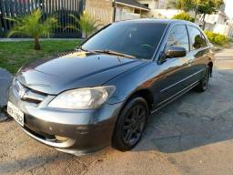 Honda Civic LXL 1.7 16v - 2005