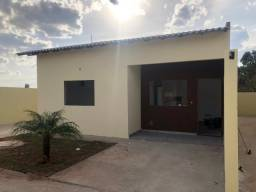 Casa de 03 quartos próximo a prefeitura de Águas lindas