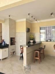 Casa em lote 300 m² com 3 dorm Cond Roland 1 em Limeira, Sp