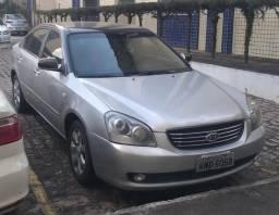 Vendo Kia Magentis 2009 Automático - 2009