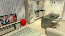 Apartamento à venda com 3 dormitórios em Campina do siqueira, Curitiba cod:150517