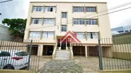 Apartamento com 3 dormitórios à venda, 92 m² por r$ 380.000 - batel - curitiba/pr
