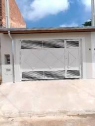 Casa com 2 dormitórios à venda, 71 m² por r$ 240.000,00 - jardim viel - sumaré/sp