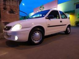 Corsa Wind mpfi ( muito novo ) - 2000