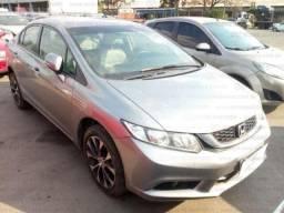 Honda civic lxr 2015/2016 - 2015