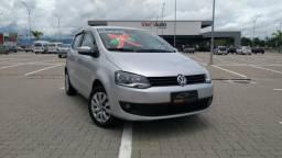 VW Fox Highline 1.6 completo 2014 Unico Dono - 2014
