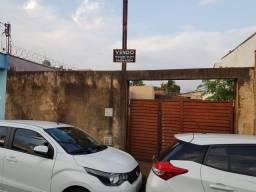 Terreno Campos Elíseos - Ribeirão Preto