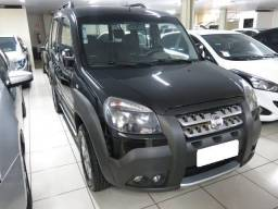 Doblò 1.8 adventure 16v flex 4p manual - 2013