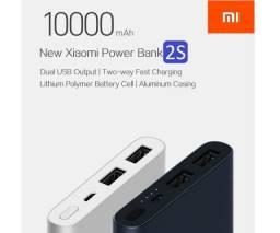 Carregador Portátil Xiaomi MI Power Bank 2 10.000 mAh