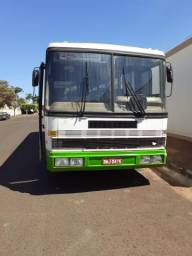 Agrego ônibus - 1992