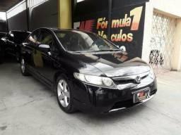 New civic 2007 aut - 2007