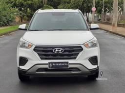 Hyundai Creta Attitude 1.6 2018 - 2018