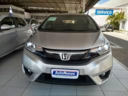 Honda FIT EX 1.5 Automático Extra na Autonunes Caruaru - 2016