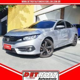 Civic Sport G10 2.0 Aut. Apenas 17.000 KMS 2017 - 2017