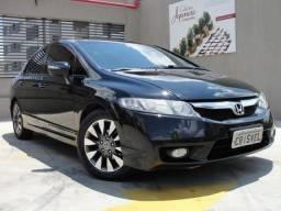 CIVIC 2010/2011 1.8 LXL 16V FLEX 4P AUTOMÁTICO - 2011