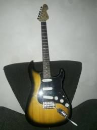 Guitarra Michael (Faço por 300 à vista)
