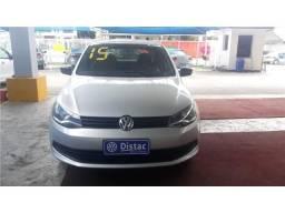 Volkswagen Gol 1.6 mi 8v flex 4p manual g.vi - 2015