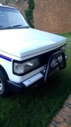 D20 Conquest Chevrolet - 1993