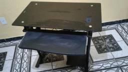 Mesa para computador semi nova