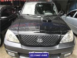 Hyundai Terracan 2.5 gl 4x4 8v turbo intercooler diesel 4p manual - 2006