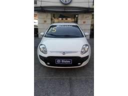 Fiat Punto 1.4 attractive 8v flex 4p manual - 2015