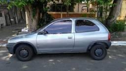 Corsa- Chevrolet - Prata - 1997