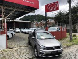 Vw - Saveiro Trendline Cs 2018 Completa - 2018