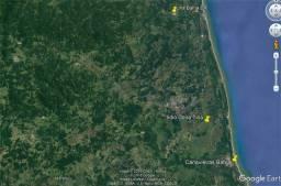 Sitio Dona Tina, Canavieiras Bahia
