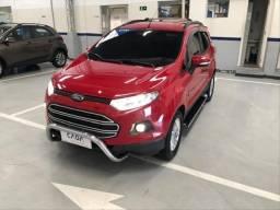 Ford Ecosport 1.6 se 16v - 2017