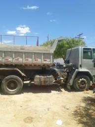 Vende-se Caçamba ford cargo 2422e - 2010