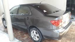 Corolla 2006/2007 automático, gasolina - 2007