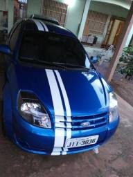 Vendo carro semi-novo - 2010