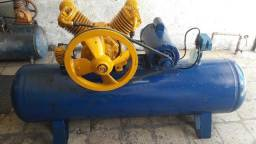 Compressor de Ar Schulz de 10 pés/2cv