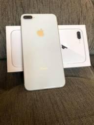 IPhone 8 Plus 256 GB impecável