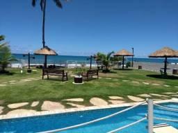 ES-Vendo apartamento beira mar em Enseada dos Corais!!
