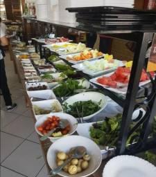 Restaurante e Churrascaria